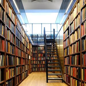 Библиотеки Жарковского