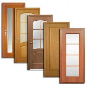 Двери, дверные блоки Жарковского
