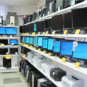 Компьютерные магазины Жарковского