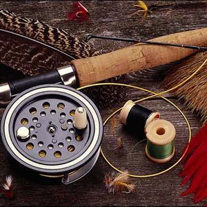 Охотничьи и рыболовные магазины Жарковского