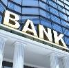 Банки в Жарковском