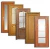 Двери, дверные блоки в Жарковском
