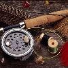 Охотничьи и рыболовные магазины в Жарковском