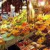 Рынки в Жарковском