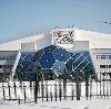 Спортивные комплексы в Жарковском