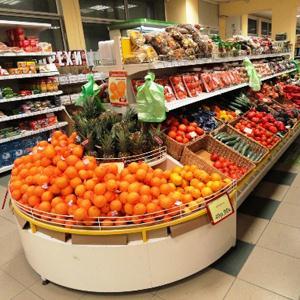 Супермаркеты Жарковского