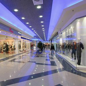 Торговые центры Жарковского
