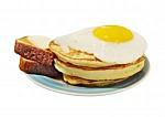 Планета счастья - иконка «завтрак» в Жарковском